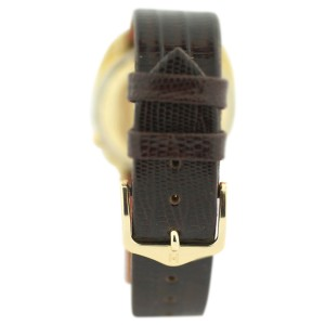 Bulova Accutron Vintage 33mm Mens Watch