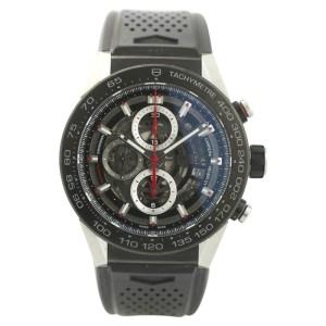 Tag Heuer Carrera CAR2A1Z 45mm Mens Watch