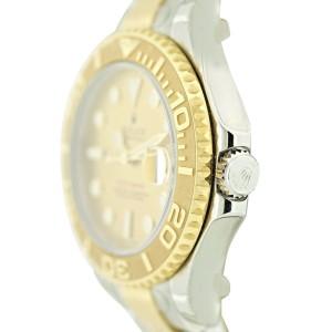 Rolex Yacht-Master 168623 35mm Womens Watch