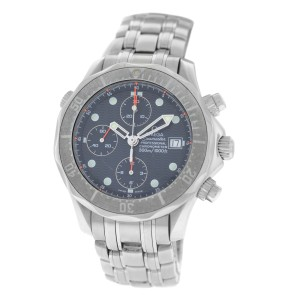 Omega Seamaster Chronometer 178.0514 41mm Mens Watch