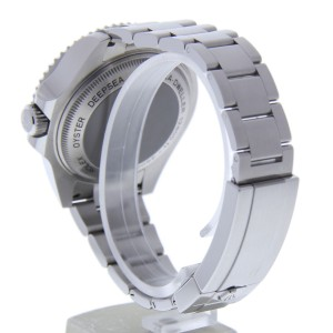 Rolex Sea-Dweller 116660 44mm Mens Watch