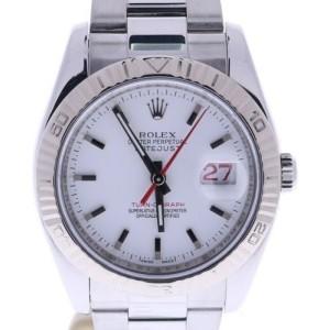 Rolex Datejust 116264 36mm Mens Watch