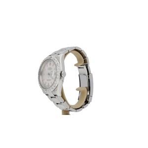 Rolex Datejust 116200SSO 36mm Mens Watch