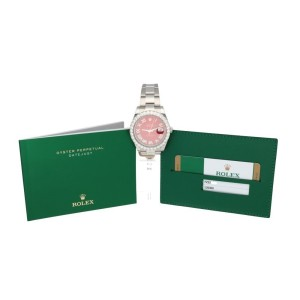 Rolex Datejust II 126300 41mm Mens Watch