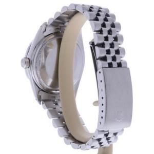 Rolex Datejust 16030JBKS Vintage 36mm Mens Watch