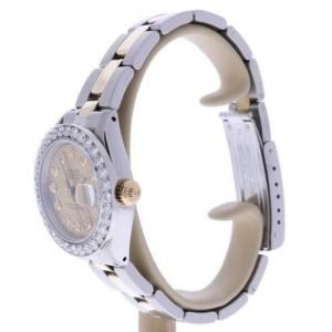 Rolex Datejust 6916 Vintage 26mm Womens Watch