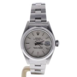 Rolex Date 79160 26mm Womens Watch
