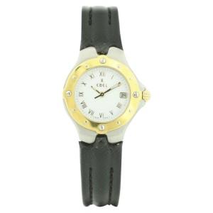 Ebel Classic Wave E608762118K 28mm Womens Watch