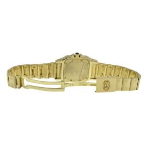 Cartier Santos Galbee 819902 24mm Womens Watch