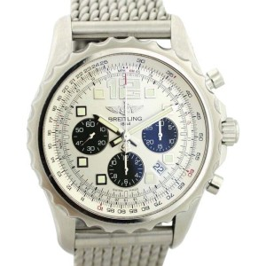 Breitling A23360 46mm Mens Watch