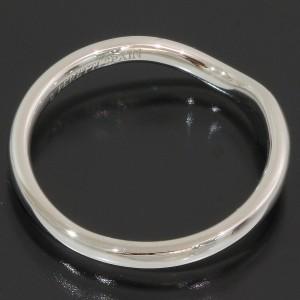 Tiffany & Co. Peretti Platinum Ring Size 5.5