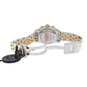 Breitling Chronomat 41mm Mens Watch