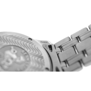 Omega Seamaster 396.1501 36mm Mens Watch