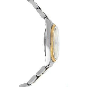 Unisex Baume & Mercier Baumatic Steel Gold 30MM Automatic Watch