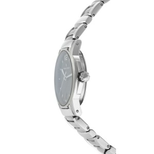 Lady Maurice Lacroix MI1053-SS002-320 Steel Date Quartz 28MM Watch