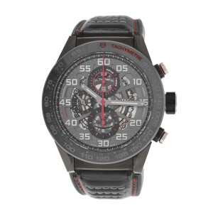 Men's Tag Heuer Carrera CAR2A1H.FT6101 Automatic Chronograph Watch