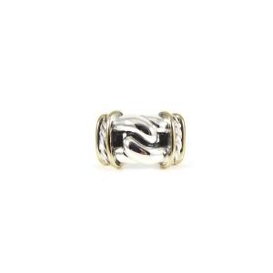 David Yurman Madison  Sterling Silver   Ring