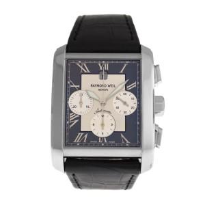 Mens Raymond Weil Don Giovanni Cosi Grande 4878-STC-00668 Watch