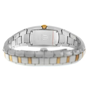 Ladies' Maurice Lacroix Intuition IN3012-PS103-120 Steel 20MM Quartz $1600 Watch