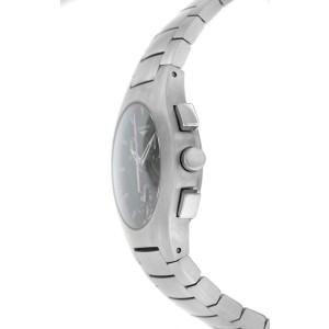 New Midsize Unixes Longines Oposition  L3.118.4.52.6 Steel Quartz 32mm Watch