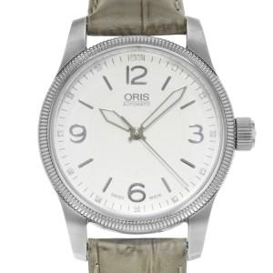 Oris Big Crown 01 733 7649 4031 LS 38mm Womens Watch