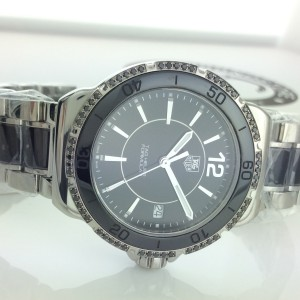 Tag Heuer Formula One WAH121A.BA0859 34mm Womens Watch