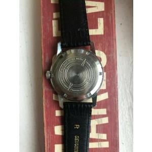 Vintage Hamilton manual wind silver dial Watch