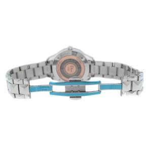 Ladies' Christian Dior VIII Montaigne CD152510M002 Diamond 33MM Automatic Watch