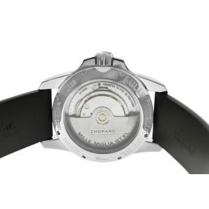 Men's Chopard Gran Turismo XL 8997 Stainless Steel Diamond 44MM Automatic Watch