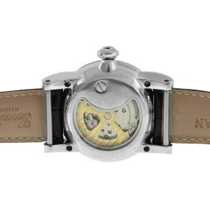 New Locman Toscano Men's MOP Stainless Steel Ref. 590 Automatic 42MM Watch