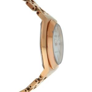 New Locman Stealth Ref. 204 Titanium Gold Tone Ladies'  Quartz 33MM Watch