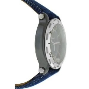 Chopard Happy Sport 28/8507 Unisex Limited Edition Ceramic Diamond Quartz 38MM