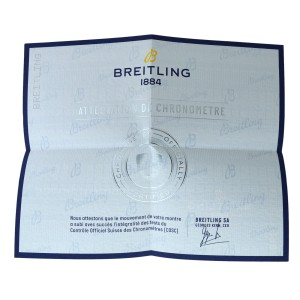 Breitling Chronomat AB0115101C1A1 Stainless Steel Automatic 44MM Watch