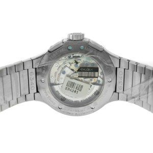 Porsche Design Flat Six P6340 6340.41.44.GB.0251 Men Chrono Automatic 44MM Watch