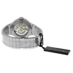 Porsche Design Flat Six P6340 6340.41.24.0251 Men's Steel Automatic 44MM Watch