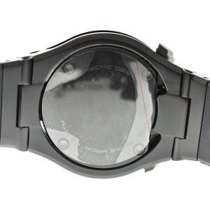 Porsche Design Diver P6780 6780.45.43.1218 PVD Steel 47MM Automatic Watch