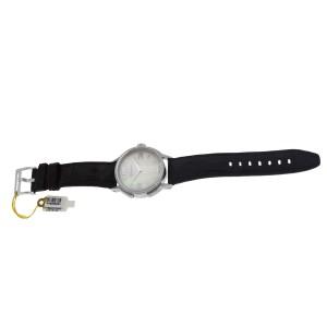 Tourneau TNY Roventa TNY350707009-B Ladies Diamond MOP Steel 35MM Quartz Watch