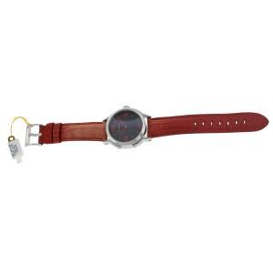 Tourneau Red TNY Roventa Red TNY350701001 Ladies Steel 35MM Quartz Watch