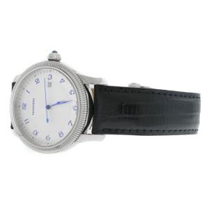 Tourneau Classique 53543-5B Mens Stainless Steel 42MM Quartz Watch