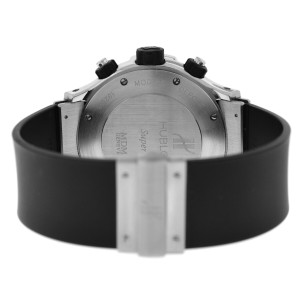 Hublot Super B 1920.1 Men's Chronograph Automatic Date MDM GENEVE 43MM Watch