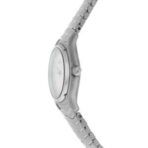 Ebel Sport Classic 9087121 Ladies MOP Diamond Stainless Steel Quartz 26MM Watch