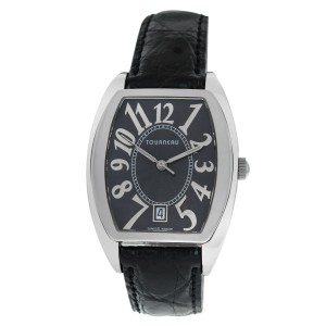 Tourneau Super Oro CA4070/2892A2 Unisex 18K White Gold 34MM Automatic Watch