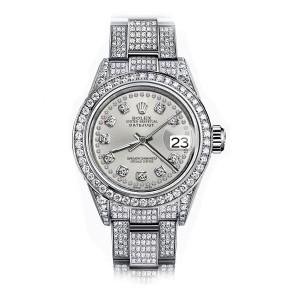 Rolex Datejust Oyster 26mm Womens Watch