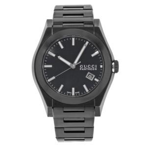 Gucci Pantheon YA115244 44mm Mens Watch