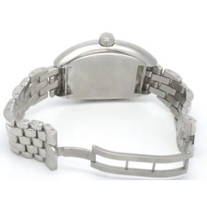 Franck Muller 8005 SC King Conquistador Stainless Steel 40mm Watch