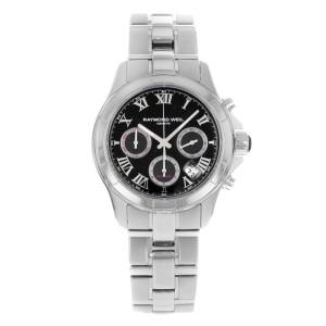 Raymond Weil Parsifal 7260-ST-00208 41mm Mens Watch