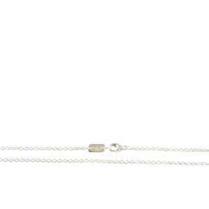 Ippolita Sterling Silver Thin Chain Necklace