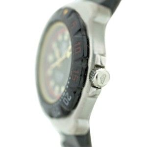 Tag Heuer Professional 374.508 28mm Womens Watch