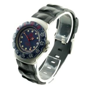 Tag Heuer Formula 1 WA1210 34mm Unisex Watch