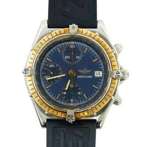 Breitling 81950 38mm Mens Watch